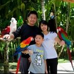 Bali Vacation 2010