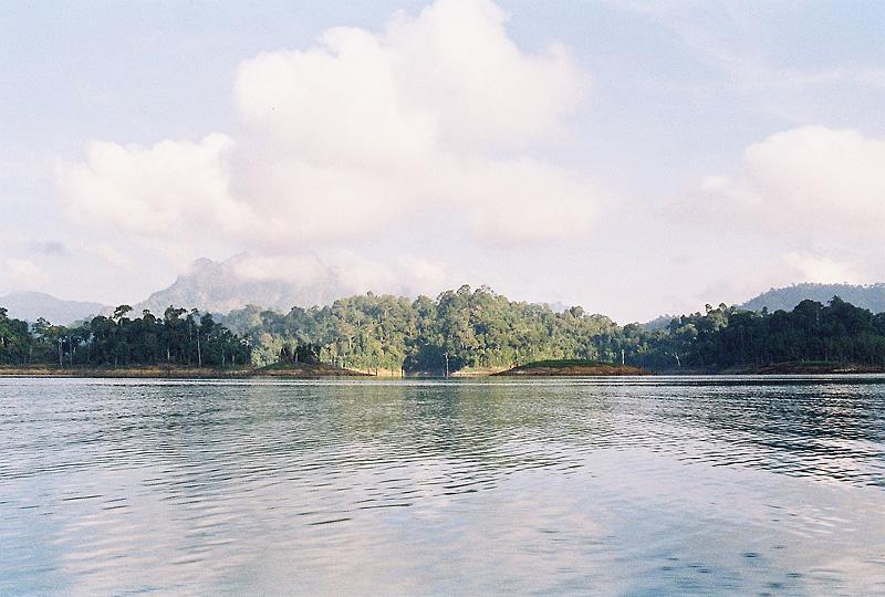 Khao Sok Nation Park