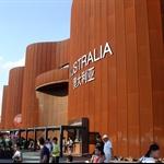 pavillon australia