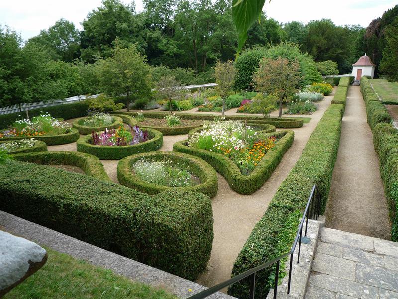 George Washington's Garden