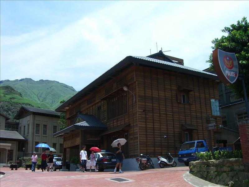 黃金博物館