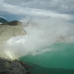 Mt. Bromo to Mt.Kawah Ijen