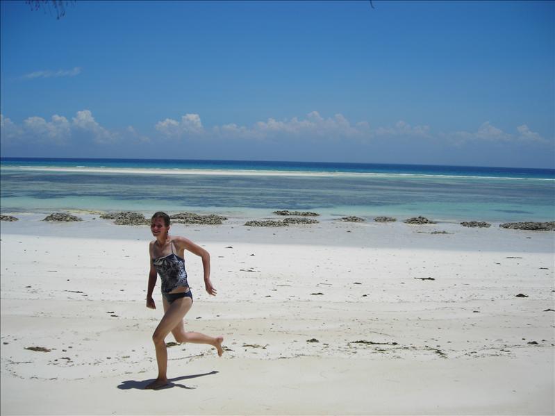 Elisa•Zanzibar