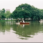 Lumpinee Park