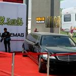 Auto expo E1