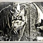 Creature of evil!