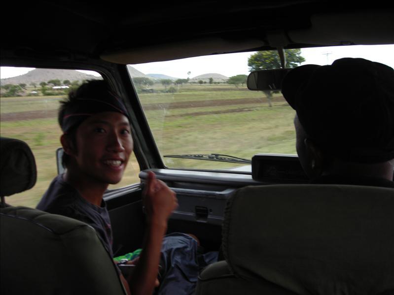 Kenny•safari•Tanzania