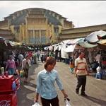 PHNOM PENH NOV06