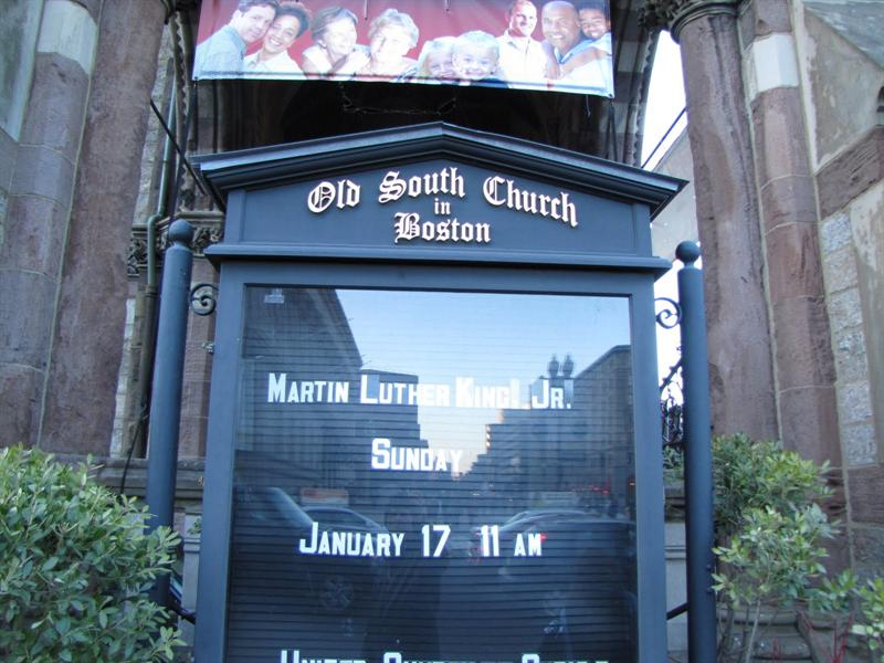 Boylston, St , Boston, MA