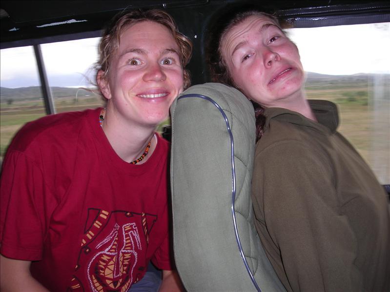 safari•Ngorongoro