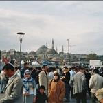 Paseos turcos