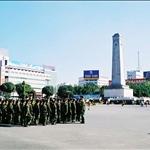 2001 Sep Urumqi 烏魯木齊