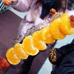 清華團2009——大吃大喝