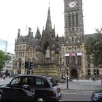England Trip 2009