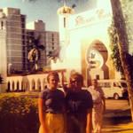 Cancun 1989