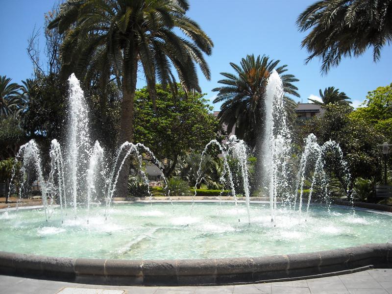Parque Dorama (Dorama's park)