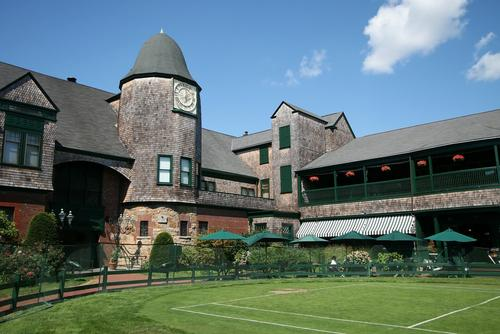National Tennis Hall of Fame