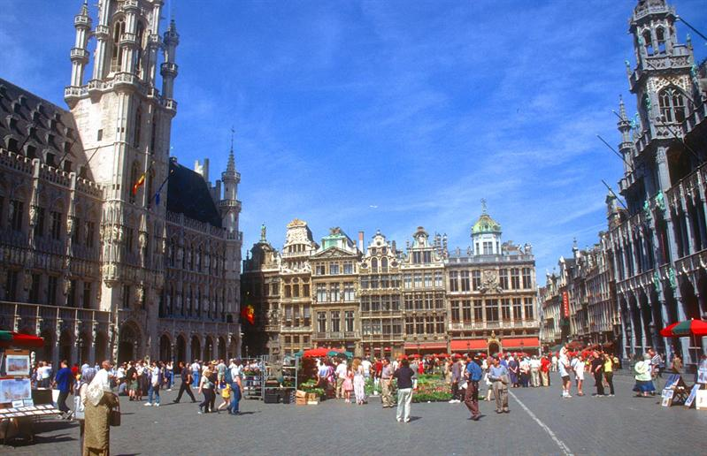 Brussels-Tours