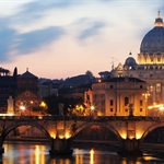 Destinations Of Rome City I Like Most