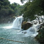 Krka Falls & National Park September 2011