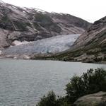 Glacier, Jostedalsbreen  & Sogn og Fjordane, Norway