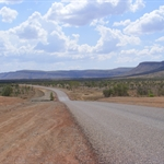 Cockburn Ranges, Gibb River Road