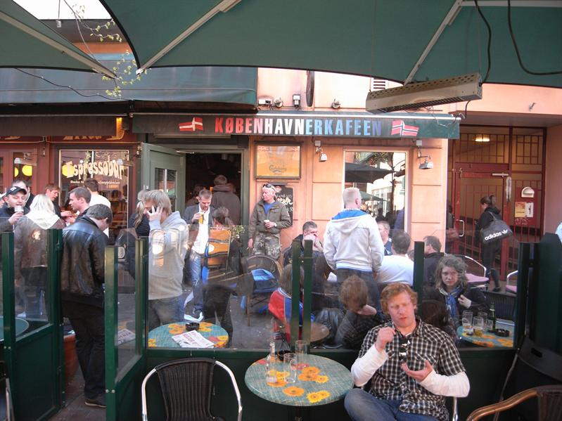 Københavner Cafeen