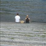 Giro sul lago di Como