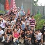 2010中工畢業旅行