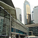 Hong Kong Exhibition Center