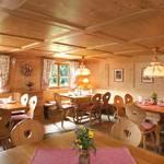 Gatterhof Frühstücksraum