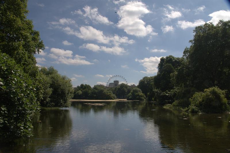 James Park, London, United Kingdom