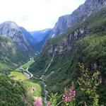Norway Cruise 2012 (Eidfjord)