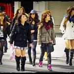 some girls;)