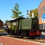 STATISCHE MATERIEEL IN NEDERLAND