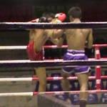 12. Bangkok - Muay Thai.JPG