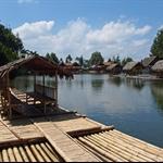Kampung Sampireun Resort & Spa.