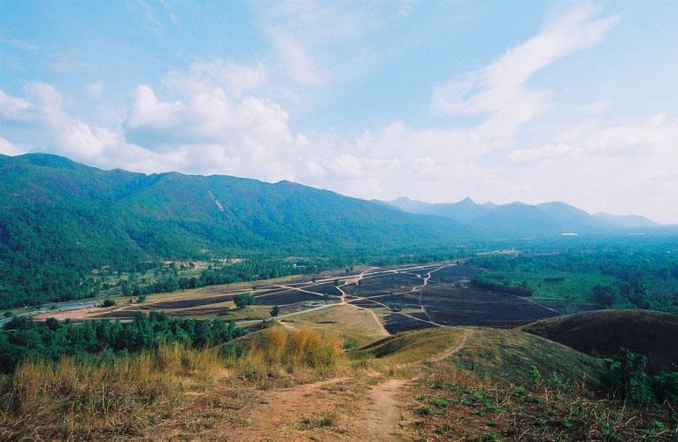 Phu Kao Yar