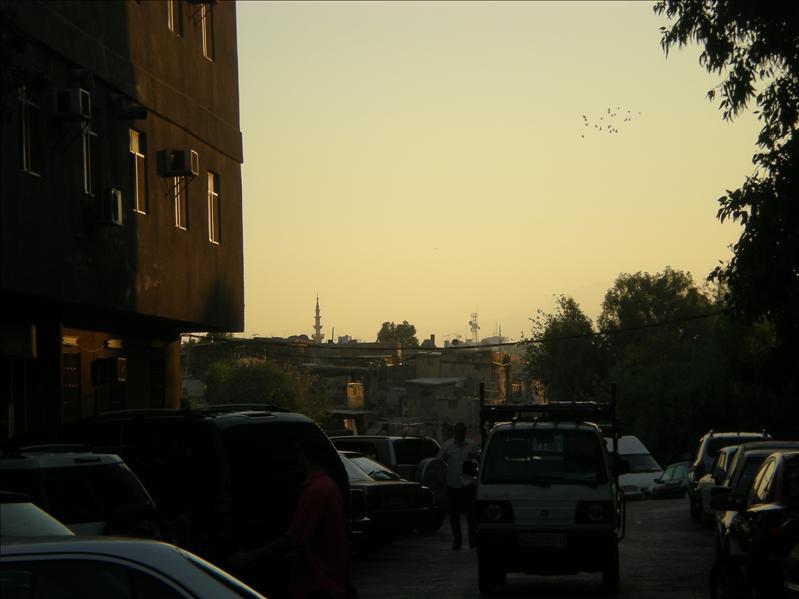 Bab Touma