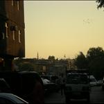 Damascus........