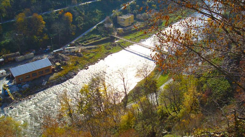 Iskar River