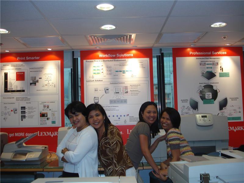 Lxk Printer Models