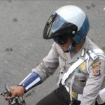 Indonesian Cop