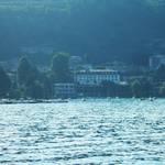 Lake Maggiore - Hotel Villa Paradiso, Meina