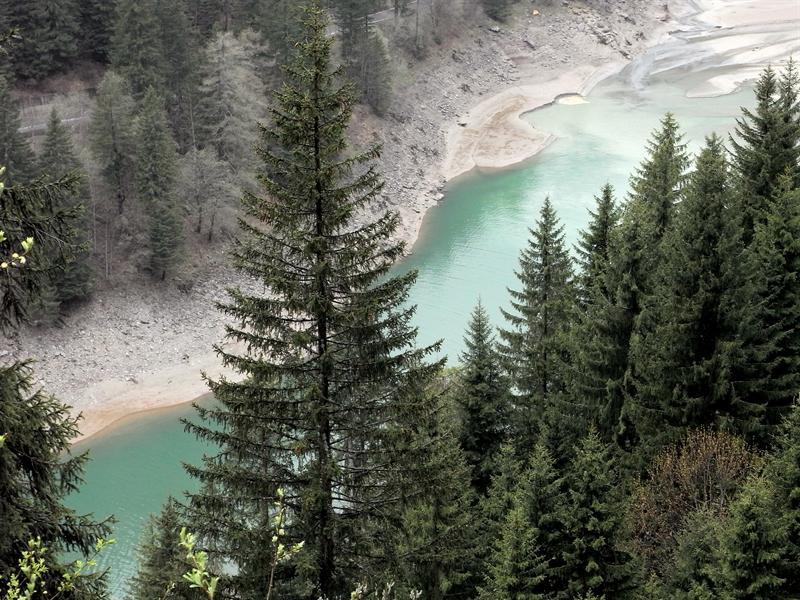 Lago d'Isola
