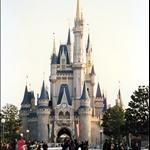 1992 Jan Fujiyama, Tokyo Disneyland  富士山, 東京迪士尼樂園