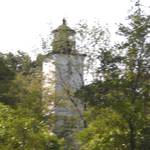 Lighthouse on Presque Isle