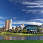 Attractions of Adelaide