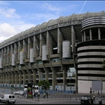 .....home of Real Madrid.