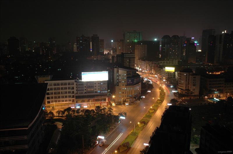 Kunming昆明